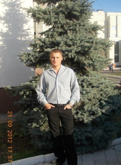 Константин Баранов, 22 декабря 1985, Волгодонск, id134478800