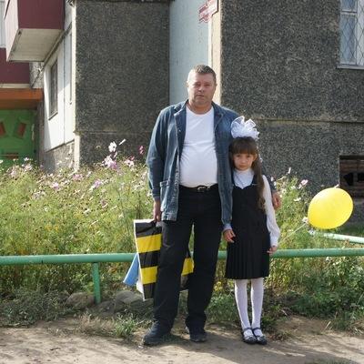 Виталий Черезов, 14 апреля 1963, Абакан, id189093834