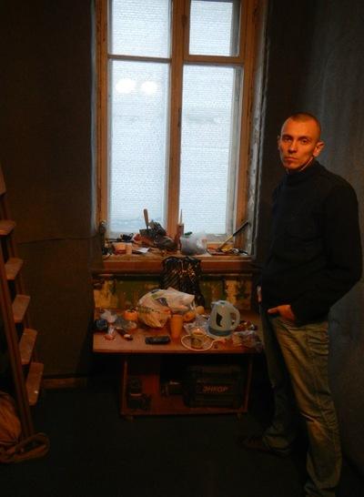 Роман Ромм, 16 февраля 1987, Санкт-Петербург, id148709878
