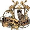 Питомник хорьков Favourite Ferret