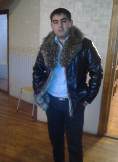 Грай Амирханян, Волгоград, id74952462