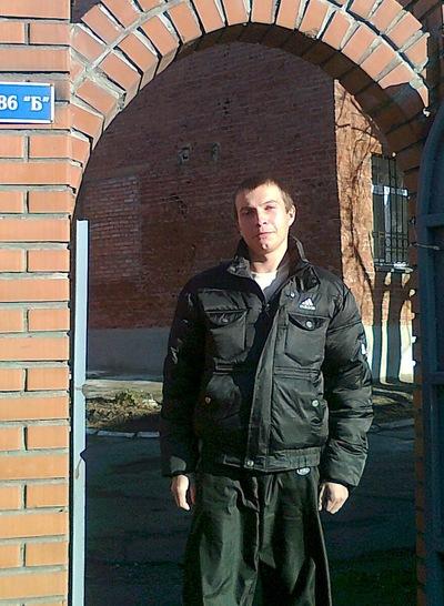 Алексей Шубин, 18 сентября 1985, Луга, id178932515