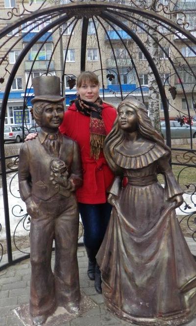 Татьяна Радионова, 4 июля , Житковичи, id120849749