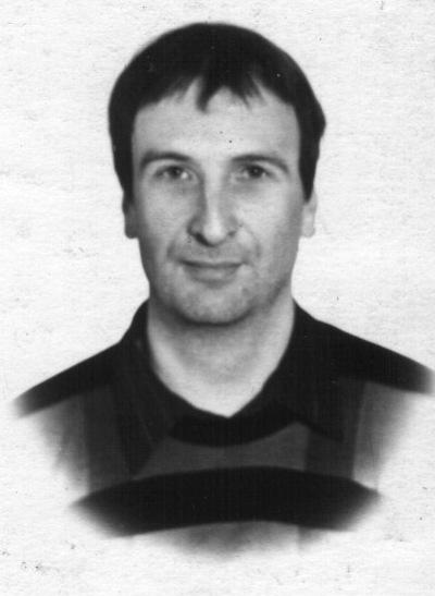 Сергей Мизин, 1 мая , Москва, id203423831