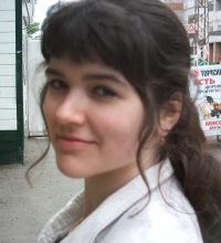 Оксана Фисоченко, 23 июля 1977, Томск, id168106380