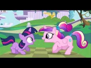 My little pony friendship is magic фотки Принцессы Каденс