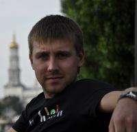 Серега Волосник, 18 ноября , Харьков, id9300308