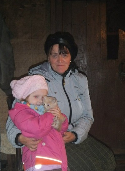 Наталья Никандрова, 2 сентября , Псков, id151223078