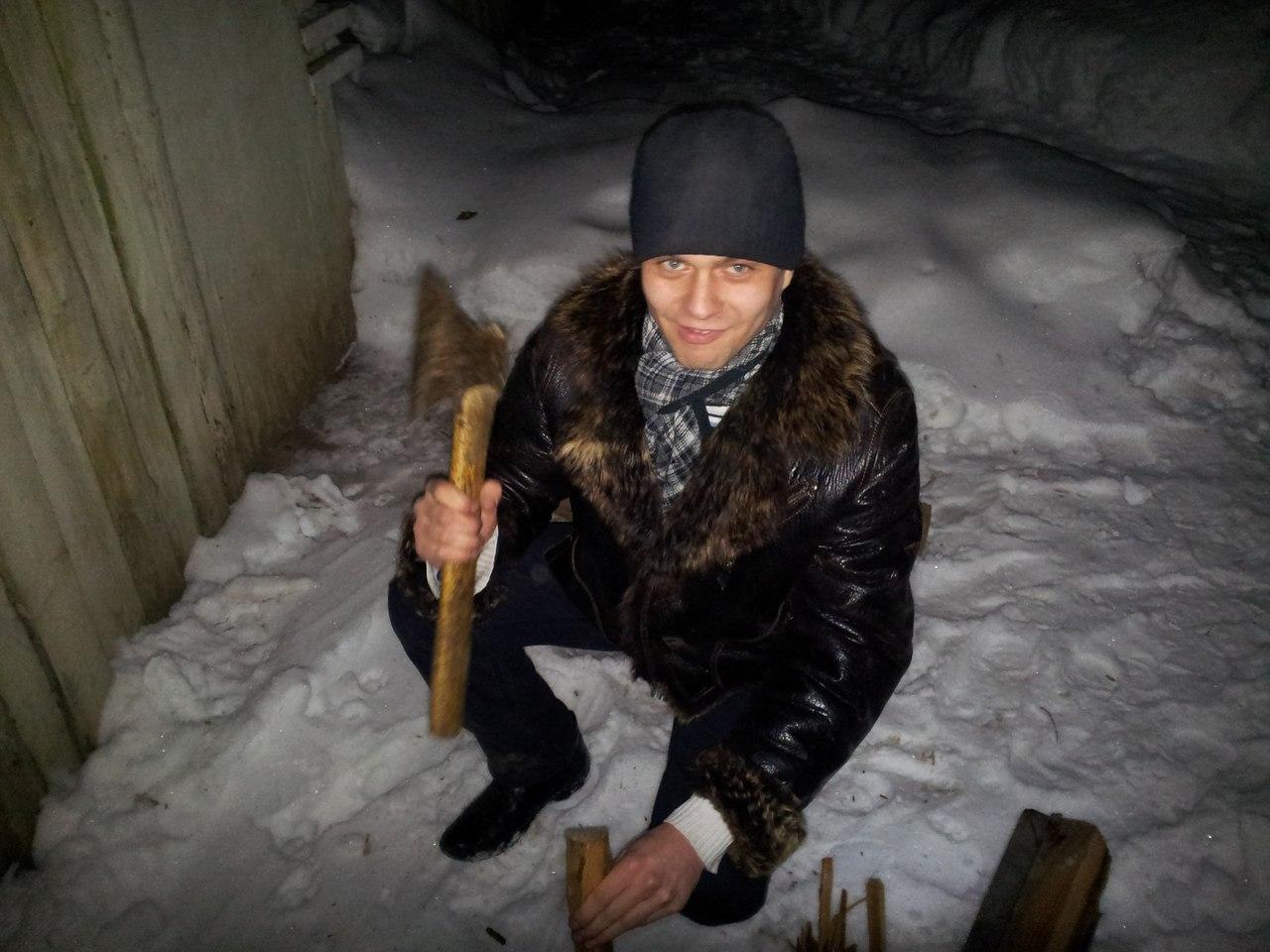 Дмитрий Алешин, Нижний Новгород - фото №3