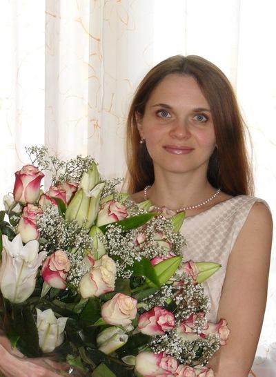Марина Пулова