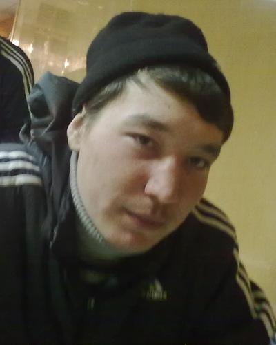 Ильфат Байтимиров, 17 мая 1992, Уфа, id158104341