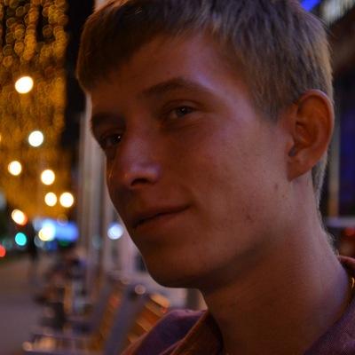 Антон Корольков, 30 сентября , Москва, id18269568