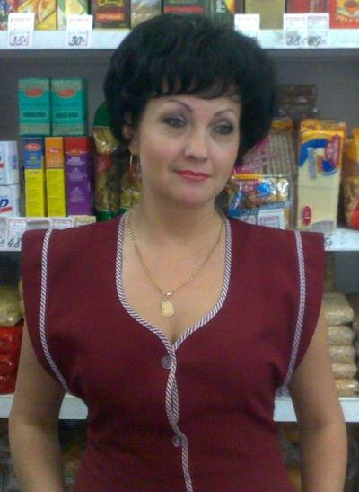 Алена Серова, 1 апреля 1973, Кулебаки, id194497806