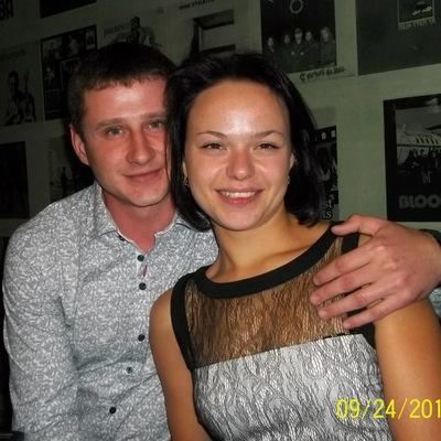 Татьяна Нешто, 3 октября 1987, Новосибирск, id145383829