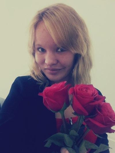 Надя Рузанова, 7 июня , Москва, id16475862