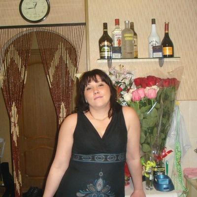 Виктория Рузбаева, 6 мая 1992, Москва, id20524266