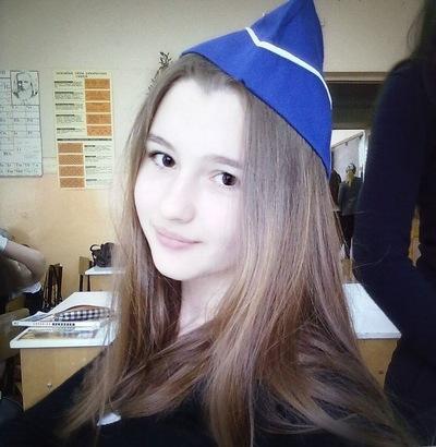 Анна Васильчук, 9 января , Бугульма, id122021490