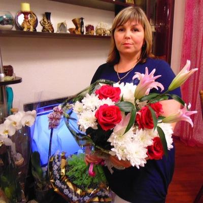 Римма Шамионова-Рамазанова, 8 июля , Руза, id198907898