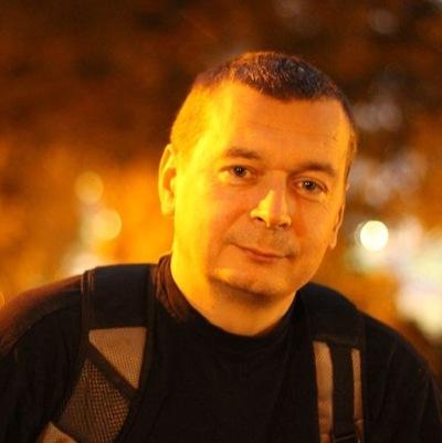 Михаил Баринов, 3 июля 1969, Санкт-Петербург, id575985