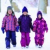 Детские термокомбинезоны Skorpian