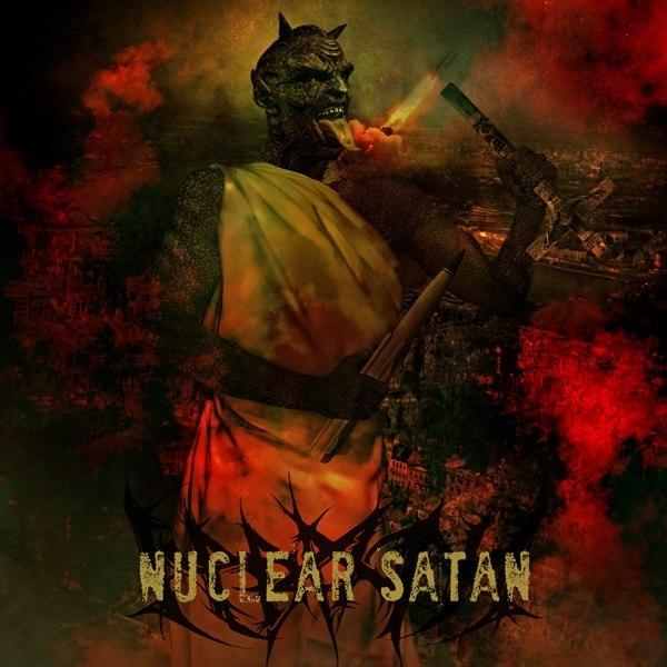 Новый сингл NABAATH - Nuclear Satan