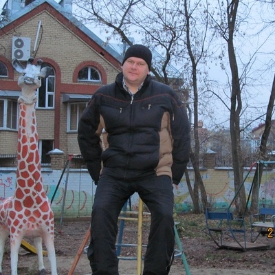 Андрей Марков, 29 марта 1975, Киров, id222318353
