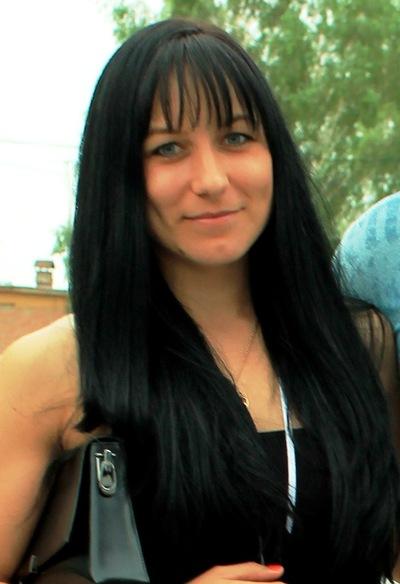 Марина Степанова, 1 мая 1987, Новосибирск, id70246373