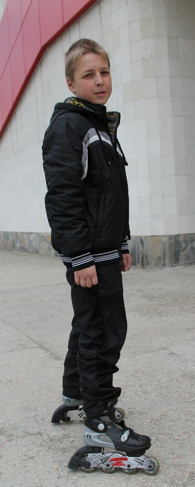 Влад Иванов, 6 мая , Мелитополь, id158538684