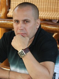 Игорь Семенко, 29 марта , Херсон, id100077729