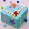 Упаковка подарков своими руками. Идеи.Воплощение
