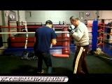 Марат Суюнтаев, Мастер-класс по боксу, motivation, Shadow boxing, Бой