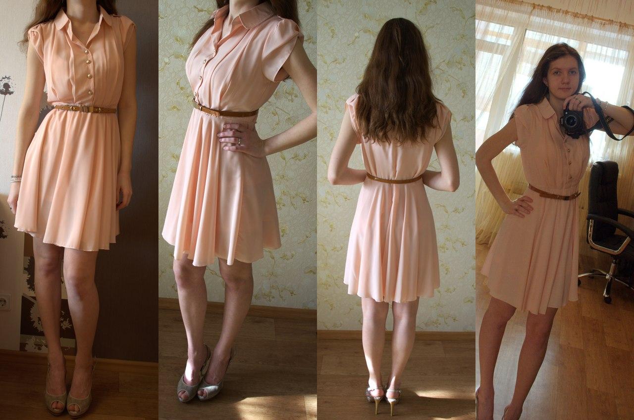 Женские платья с алиэкспресс в живую