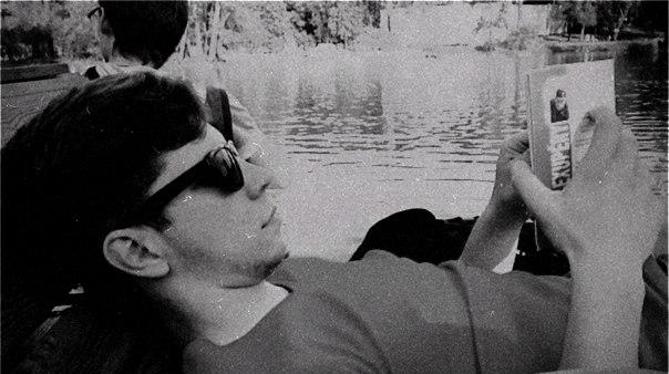 фото из альбома Владимира Беляева №5