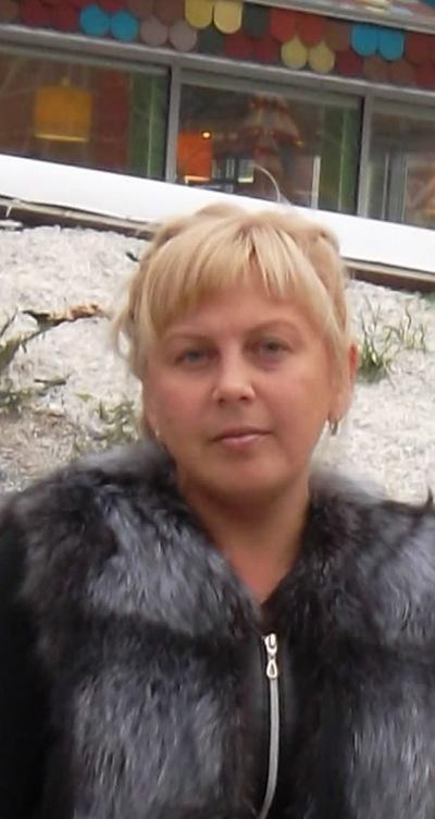 Тамара Худякова, 4 июля 1980, Ярославль, id185818580