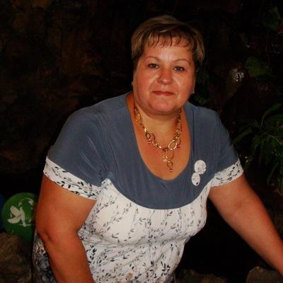 Нина Орлова, 18 апреля 1963, Нижний Новгород, id196359596