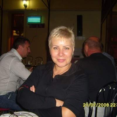 Людмила Прокофьева, 22 октября , Брест, id205479615
