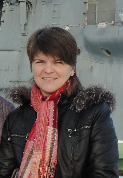 Виктория Мельничук, 24 сентября , Санкт-Петербург, id24436678