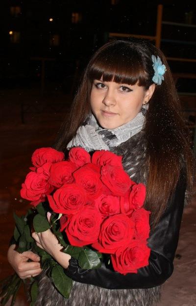 Маргарита Фролова, 1 февраля 1990, Москва, id56745842