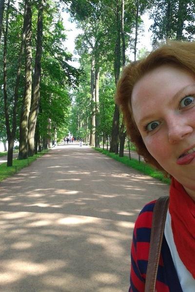 Алиса Плотникова, 24 августа 1988, Омск, id2200939