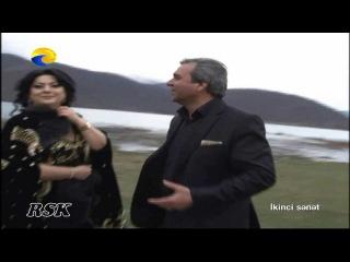 Musa Musayev & Terane Qumral - Neyleyim Gözlerim Baxmali Gözdu