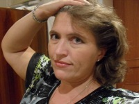 Анна Калиниченко, 29 декабря 1963, Туринск, id181499107