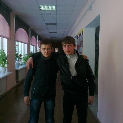 Игорь Морозов, 20 января 1996, Погар, id169611155