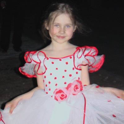Ульяна Головченко, 18 июня , Полоцк, id197076158