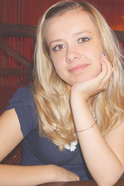 Екатерина Кулагина, 29 октября 1988, Москва, id28193177