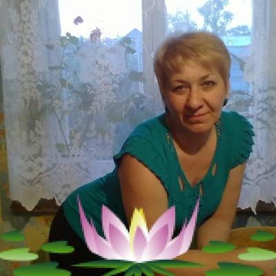 Лариса Климкина, 24 апреля 1967, Оренбург, id196371220