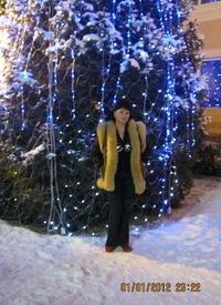 Светлана Келлер, 21 ноября 1999, Новосибирск, id189562582