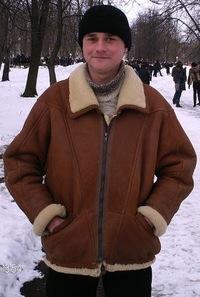 Вадим Лосенко, 2 декабря , Бобруйск, id216190695