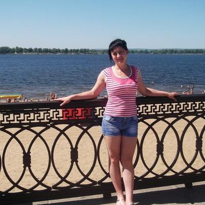 Ирина Филиппова, 24 мая 1986, Самара, id173060729