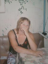 Ольга Соколова, 29 июля 1983, Торопец, id177917717