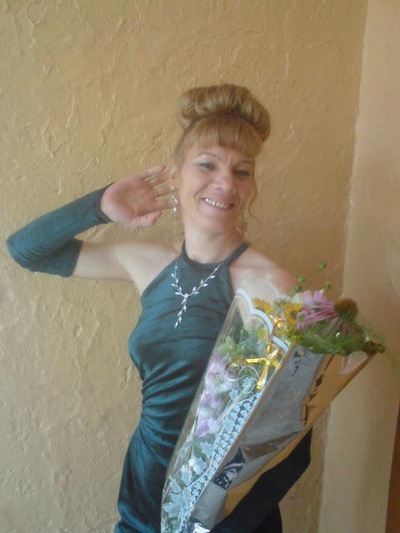 Нина Точкова, 17 августа , Ярославль, id199652003
